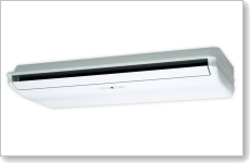 Inverter Ceiling Console